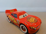 Whitewall Lightning McQueen