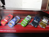 Piston Cup race pack