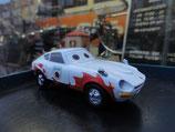 Disney Store CARS 2 - WGP Team Chef Mach Matsuo