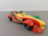 Disney CARS 2 - Rip Clutchgoneski