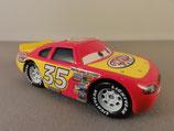 Disney Pixar Cars - Kevin Racingtire