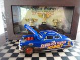 Disney Pixar Cars - Precision Series Fabulous Hudson Hornet