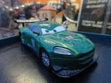 Disney Store CARS 2 - Diverse modellen los - WGP Racers