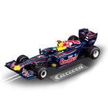 41360 Carrera D143-Red Bull RB7 Sebastian Vettel, No.1