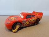 Impound Lightning McQueen