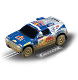 61220 Carrera GO-VW Race Touareg Dakar 2010, Dirt Version