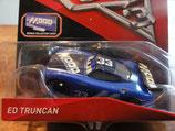 Ed Truncan #33 Cars 3