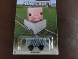 Hot Wheels - Minecraft
