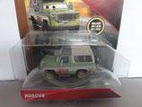 Roscoe Cars 3