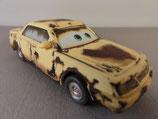 Disney Pixar CARS - Donna Pits