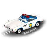 61251 Carrera GO-Disney/Pixar Cars Security Finn McMissile