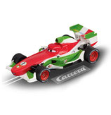 61194 Carrera GO-Disney Cars 2 Francesco Bernoulli