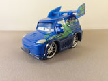 Disney Pixar Cars - DJ