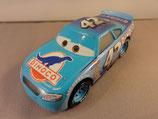 Cal Weathers - Dinoco #42 Cars 3