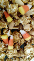 Candy Corn & Peanut Mix