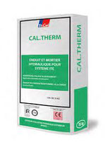 CAL.THERM Finition