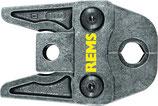 Presszangen REMS, Typ M für Radialpressen