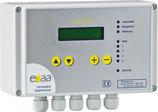 Solarregler SR5-PWM inkl. 4 Fühler