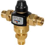 """Thermisches Umschaltventil  Switch 789R  - 38°- 54°C, mit DN20 (3/4"""")"""