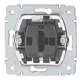 Unterputz- Einsätze Schalter / Taster