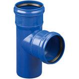 Schallgedämmer Abwasser Abzweiger 88 °