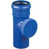 Schallgedämmes Abwasser Putzstück