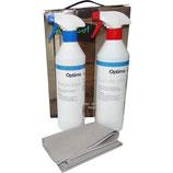 Reinigungs Set Sanit-Optima für Küche, Bad und WC