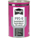 PVC-U - Klebefitting Tangit Spezialkleber/Reiniger