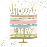 Birthday Torte