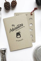 My Adventure stories