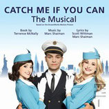 Catch Me If You Can - Das Musical
