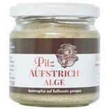 Pilz Aufstrich – Alge