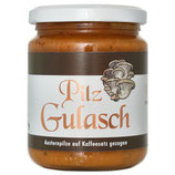 Pilz Gulasch