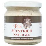 Pilz Aufstrich - Naturale