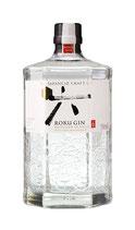 Gin Roku aus Japan