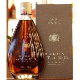 Cognac Baron Otard XO Gold