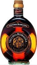 Vecchia Romagna, Italienischer Brandy