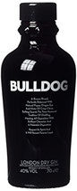 BULLDOG, London Dry Gin