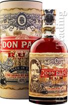 Don Papa Rum aus den Philippinen