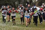 Wife Carrying Race Entrance Fee per couple