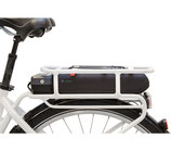 E-Bike Akku Cover für SHIMANO STEPS Akku BT-E6000