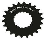 STRONGLIGHT Antriebsritzel für Bosch 2 System 15 - 22 Zähne