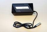 Ladegerät f.E-Bike Vision Power Pack 4Ah Schnell-Lader 36V/4 Ampere