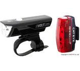 Beleuchtungskit GVolt 25 HL-EL360GRC + Rapid Micro G HL-EL620G