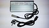 Ladegerät für E-Bike Vision Power Pack 7Ah Schnell-Lader 36V/7 Ampere