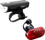 Beleuchtungskit GVolt 20 HL-EL350G + TL-LD135G