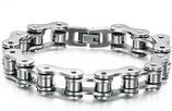 Motorradkette Armband