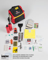GRAB&GO™ EMERGENCY KIT