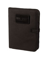 TACTICAL NOTEBOOK MEDIUM SCHWARZ
