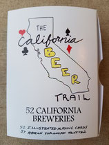 California Beer Trail  !